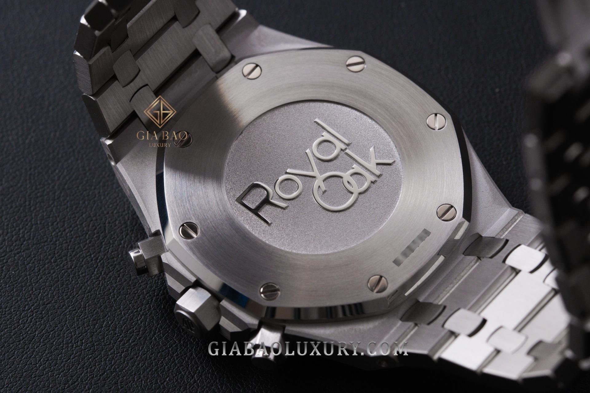 Đồng Hồ Audemars Piguet Royal Oak Chronograph 26331ST.OO.1220ST.01
