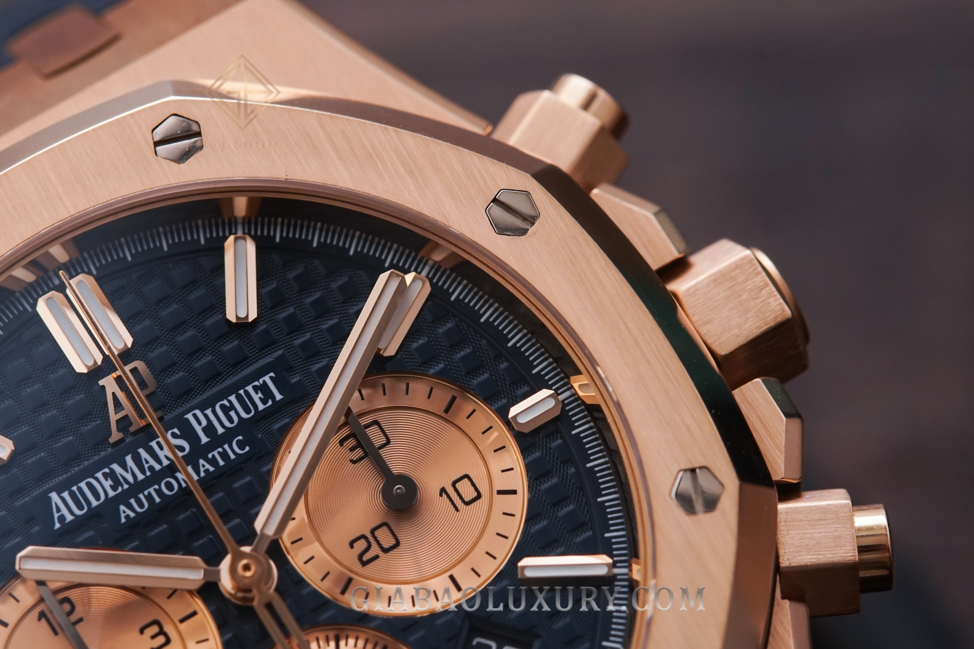 đồng hồ Audemars Piguet Royal Oak Chronograph