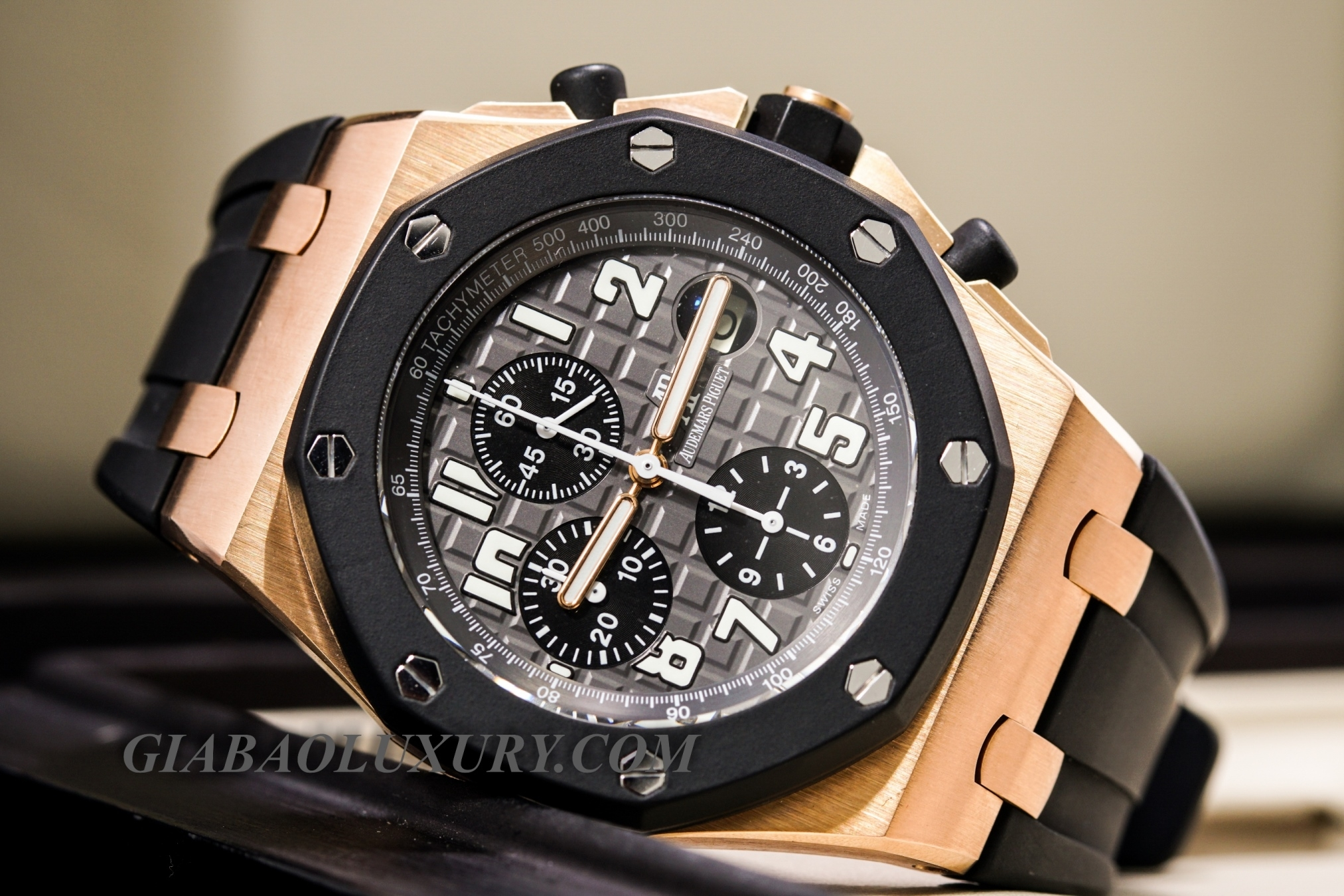 ĐỒNG HỒ AUDEMARS PIGUET ROYAL OAK OFFSHORE