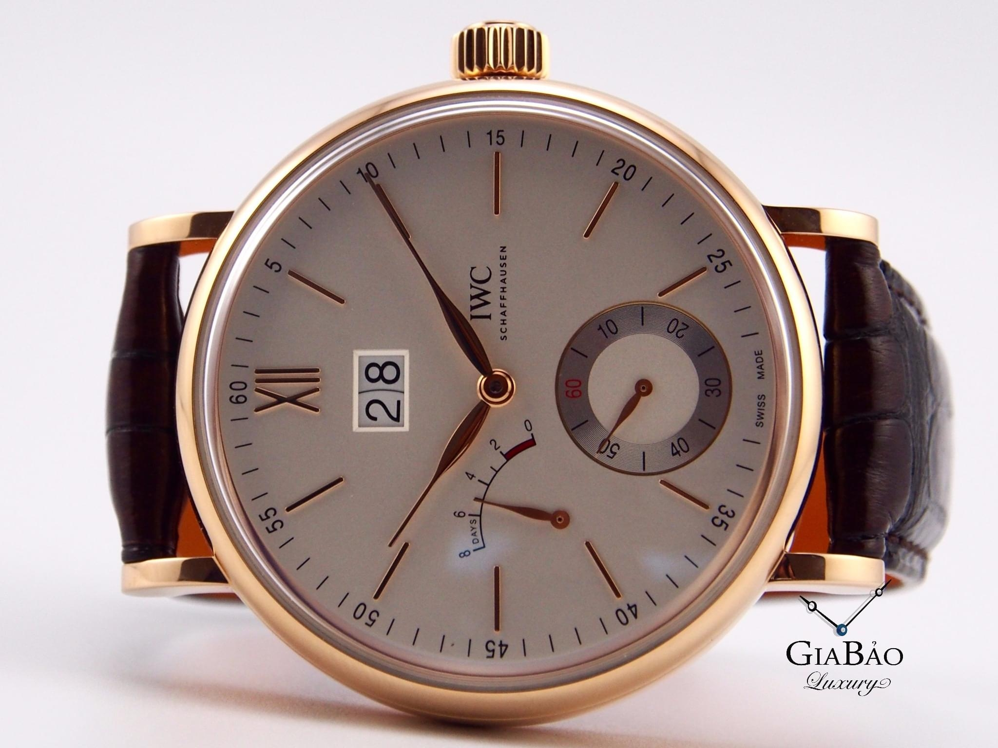 đồng hồ IWC Portofino