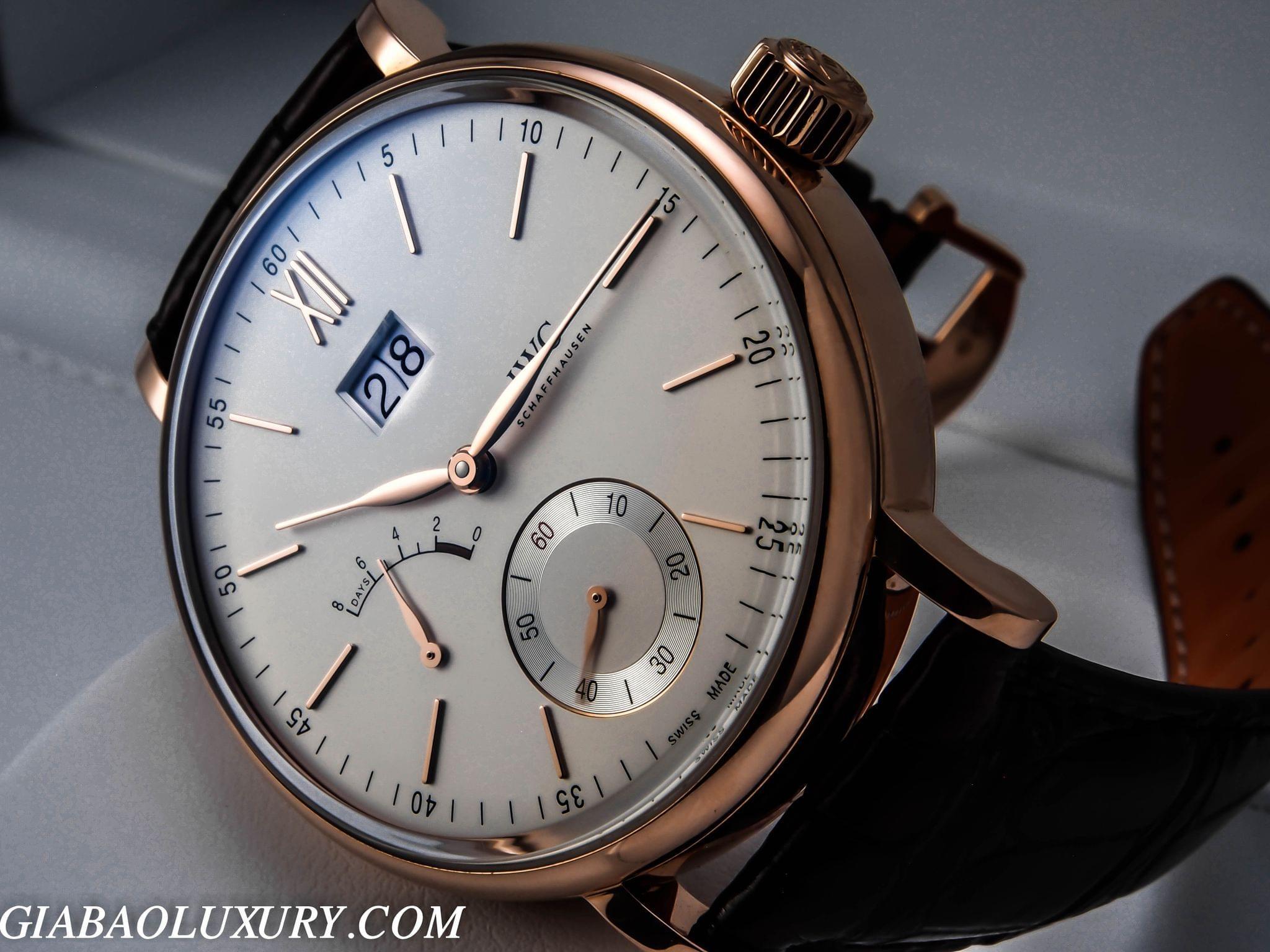 đồng hồ IWC Portofino 1