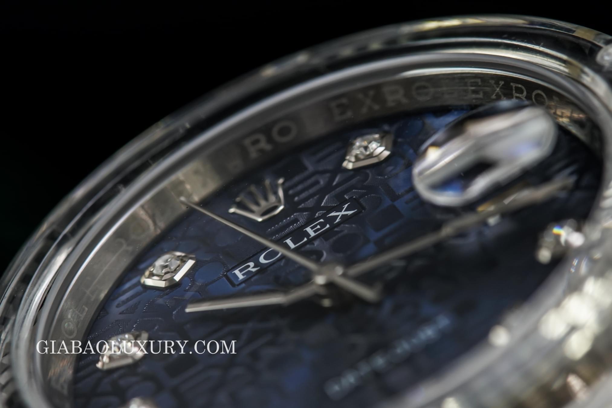 đồng hồ rolex datejust 116234