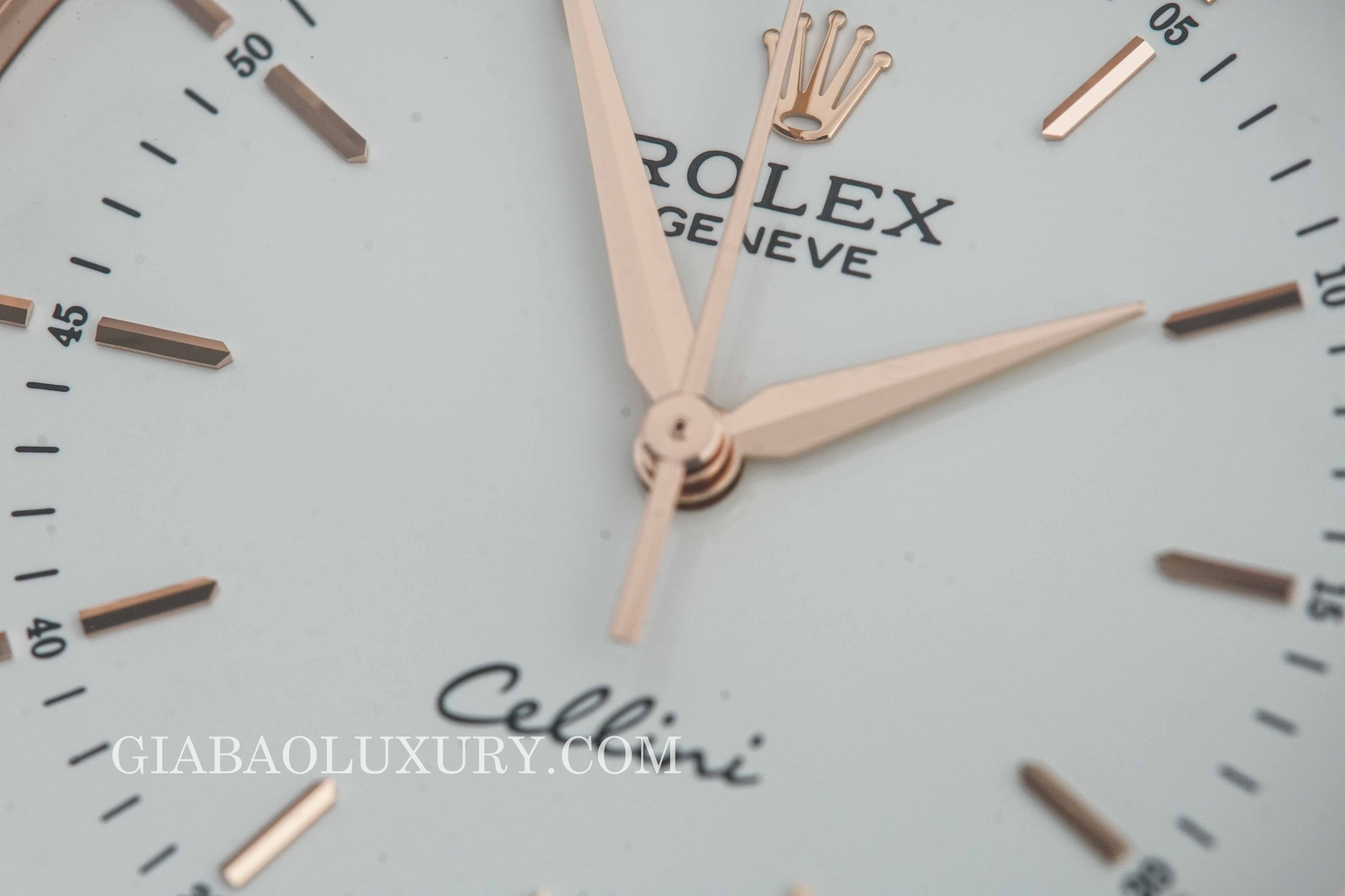 watch rolex cellini 50505