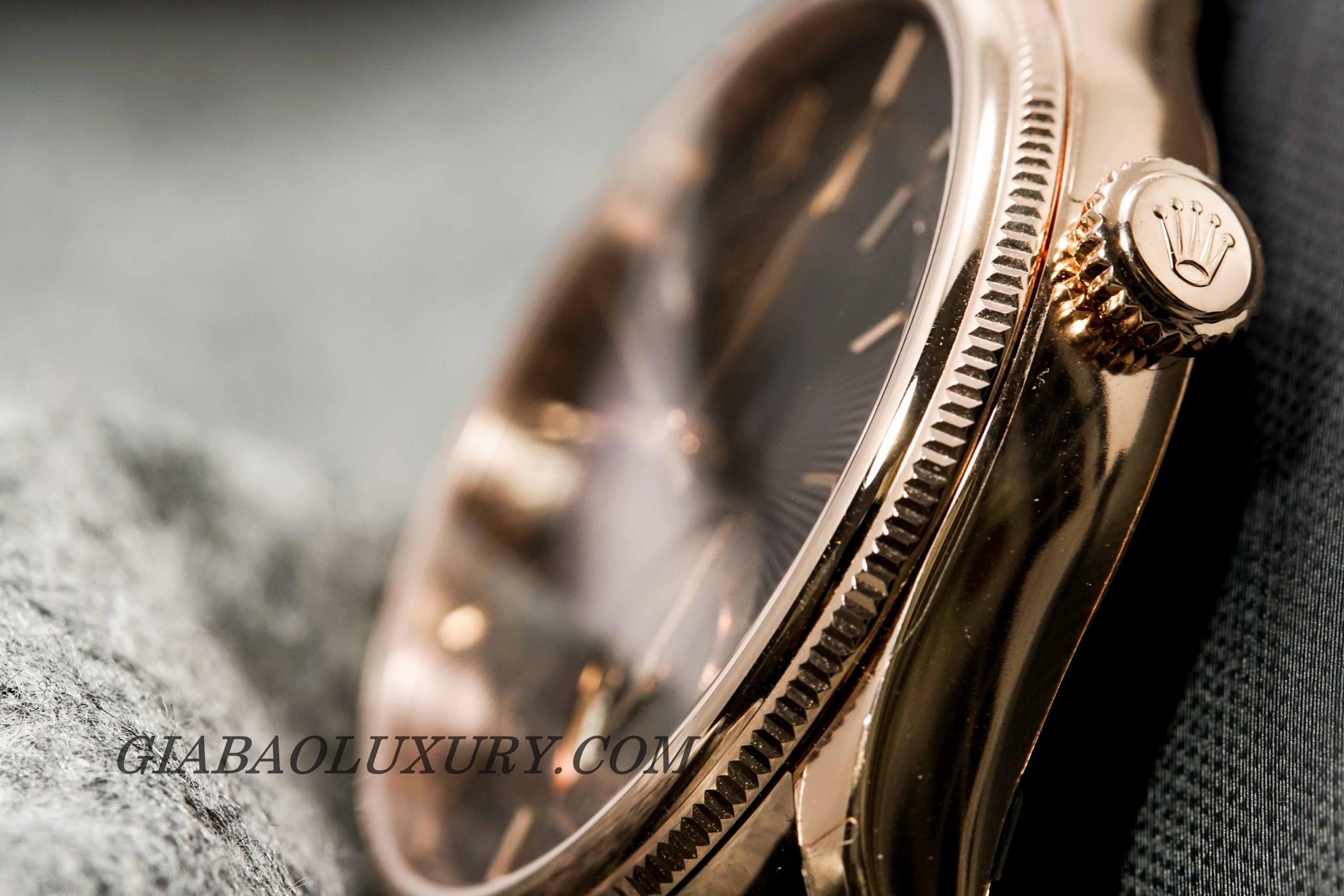 đồng hồ rolex cellini dual time 50525