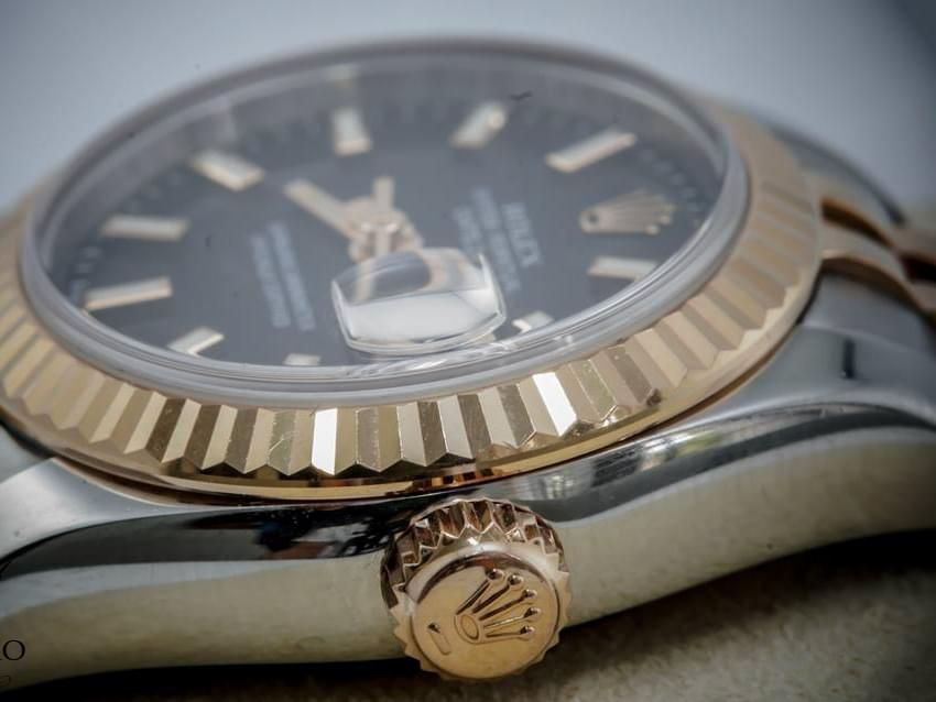 ĐỒNG HỒ ROLEX OYSTER PERPETUAL LADY DATEJUST 179171