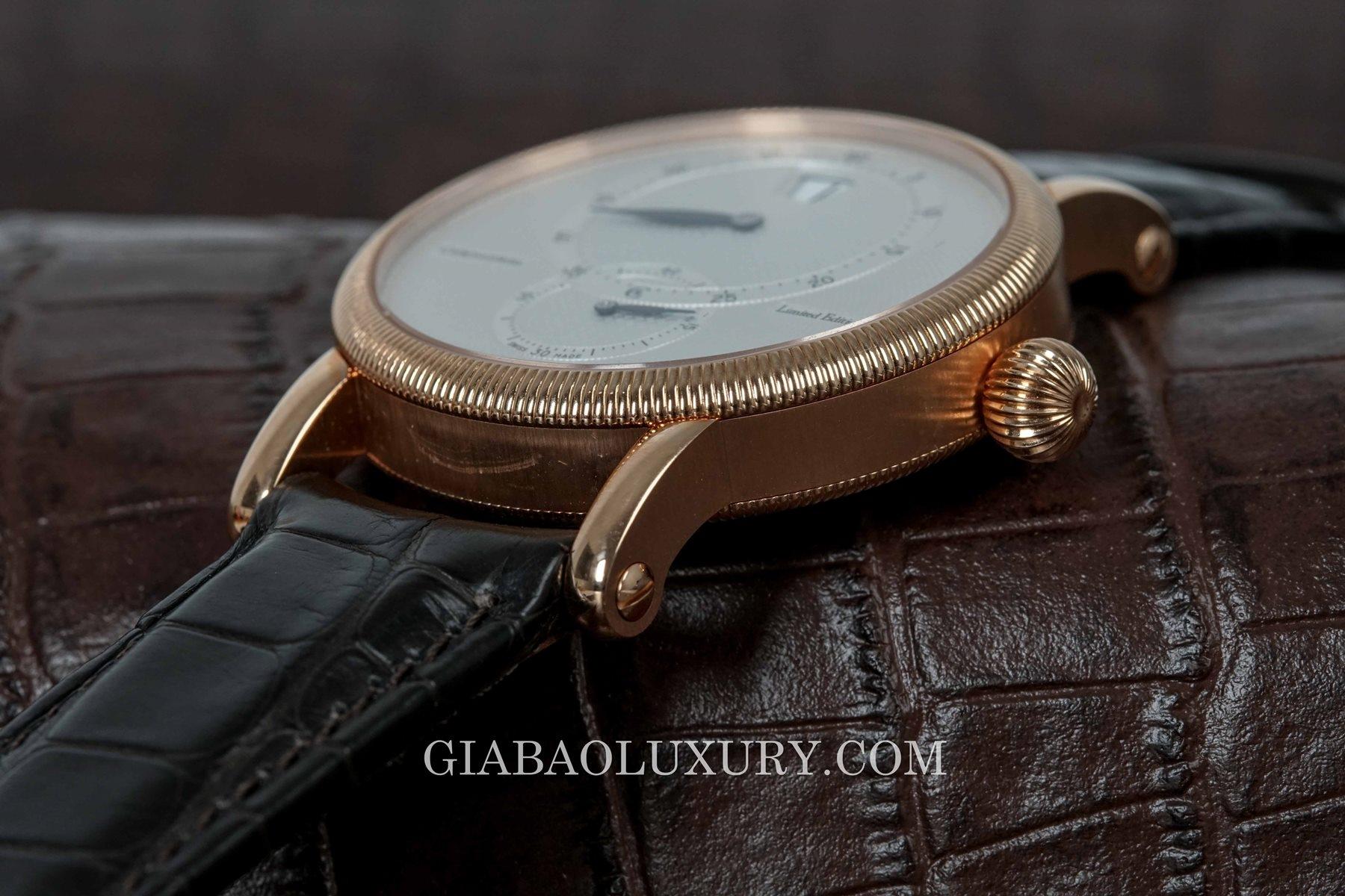 đồng hồ Chronoswiss
