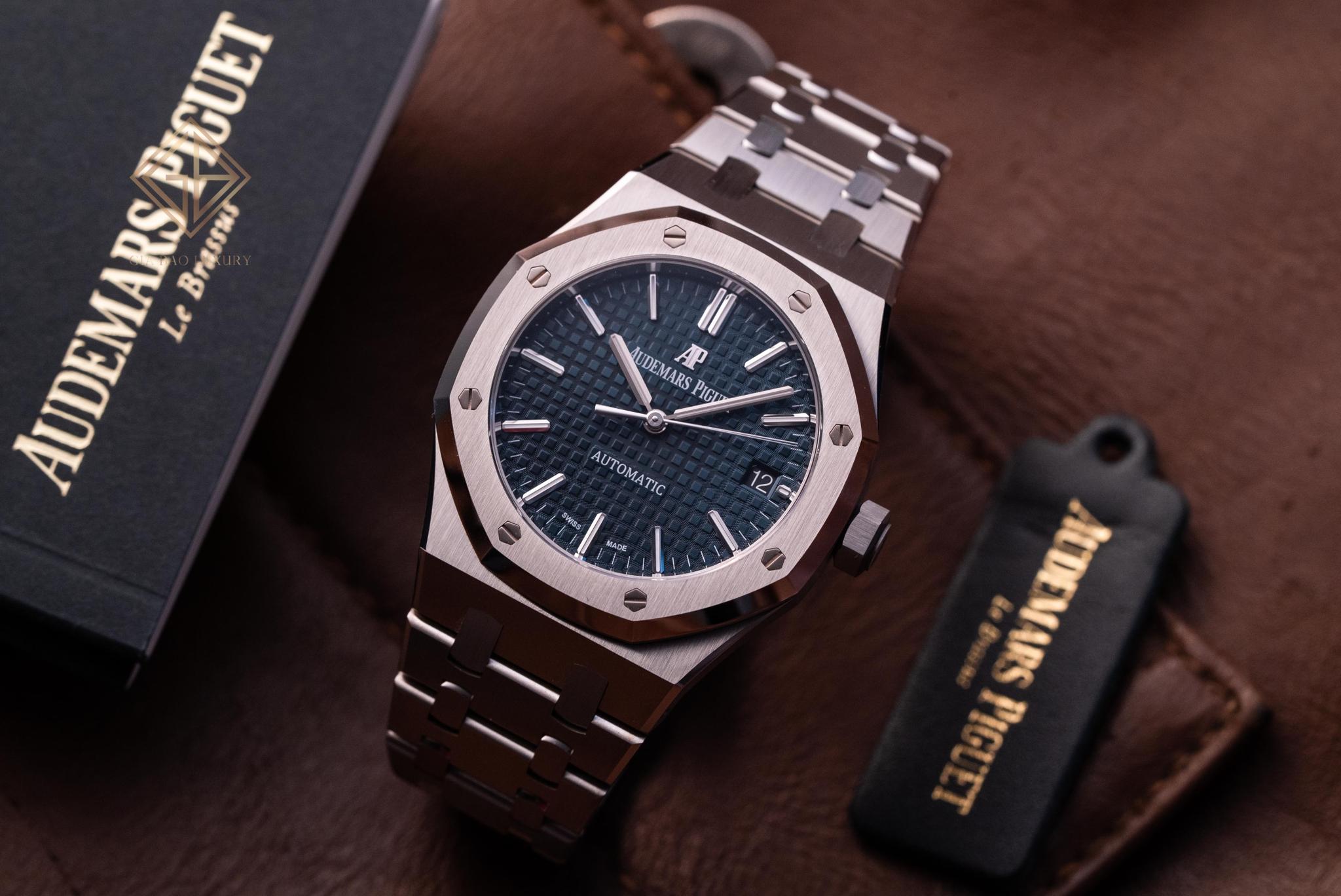 7 thiết kế biểu tượng trong ngành công nghiệp đồng hồ