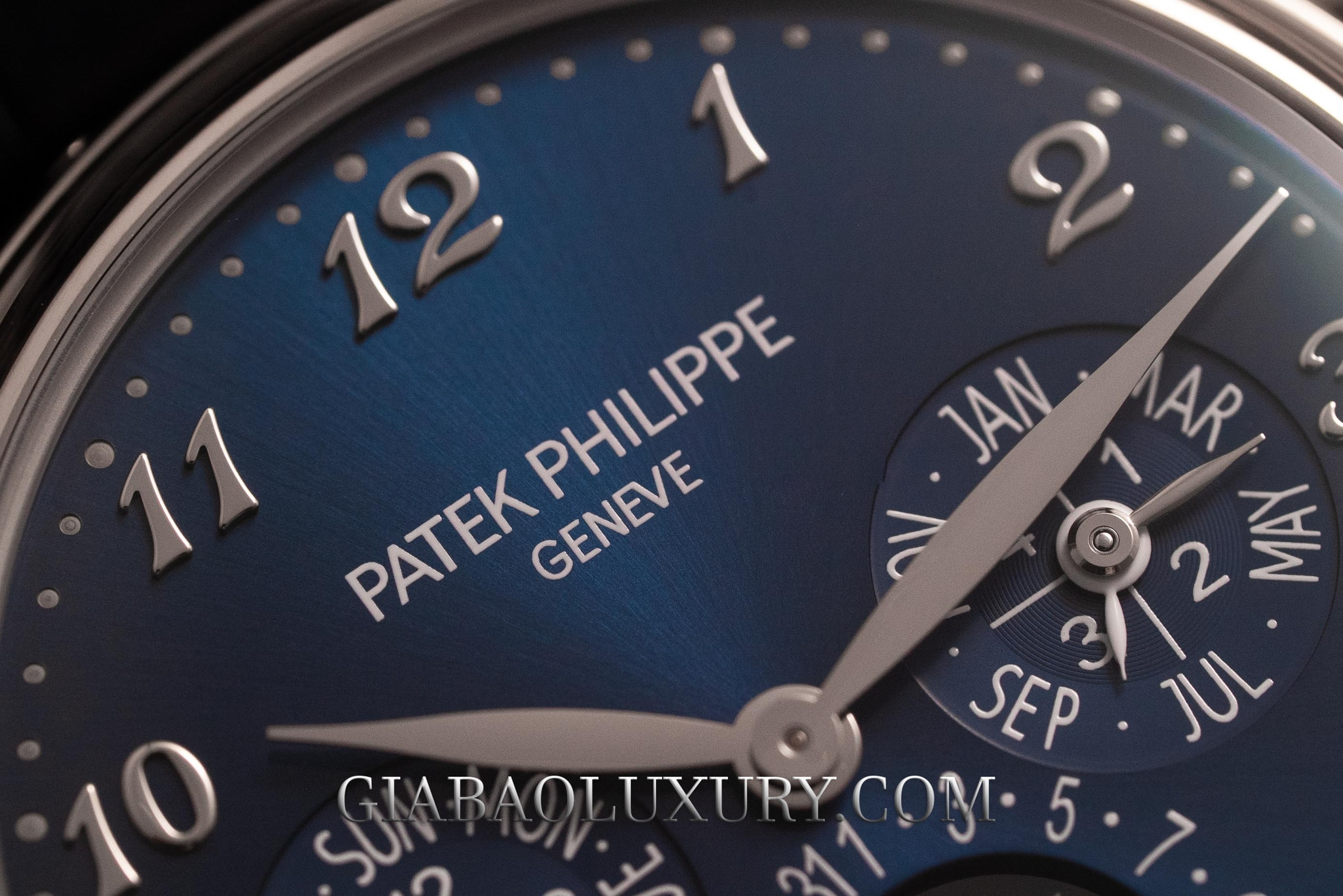 Đồng hồ Patek Philippe Grand Complications 5327G-001