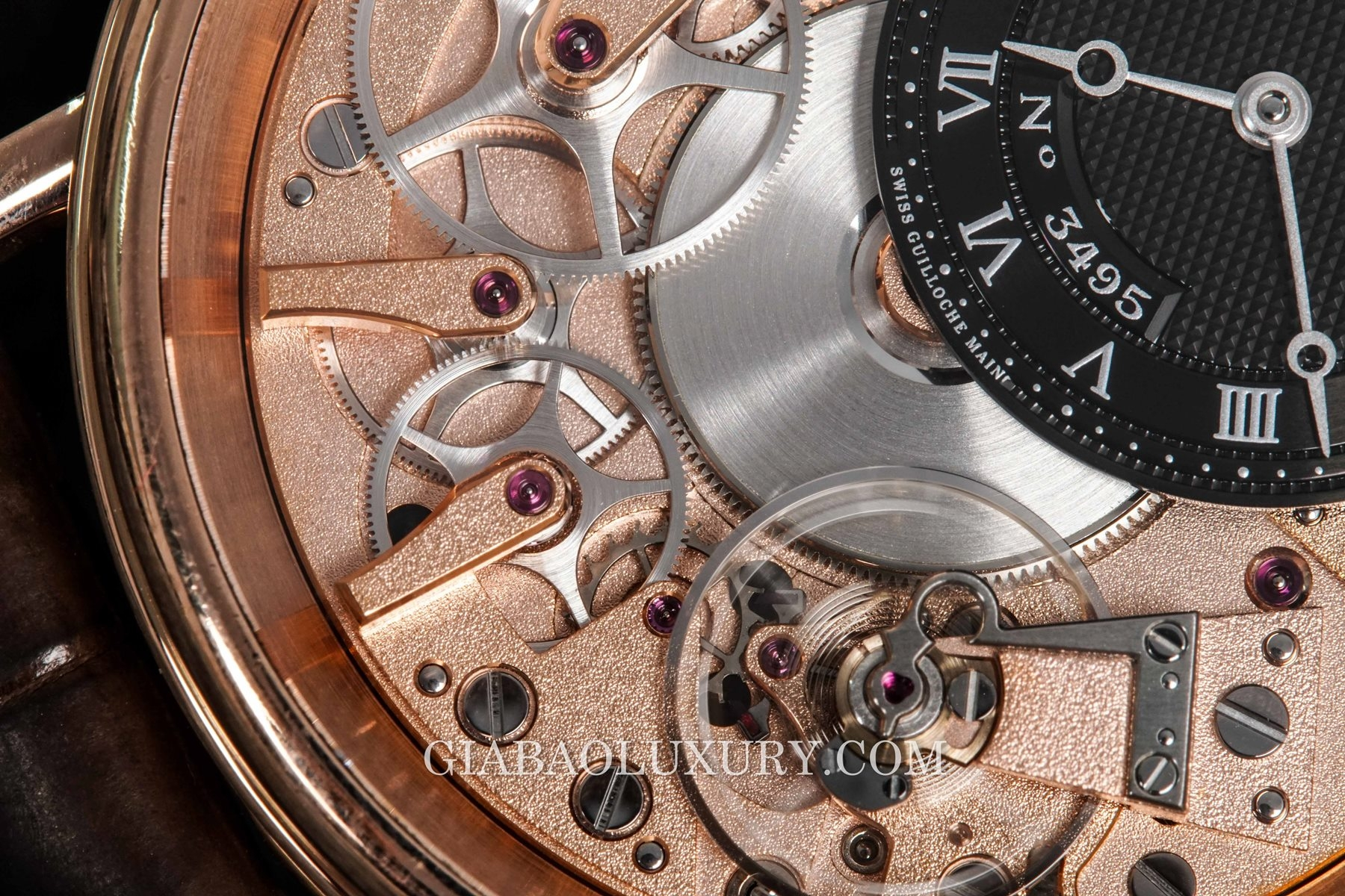 Breguet La Tradition Ref.7057