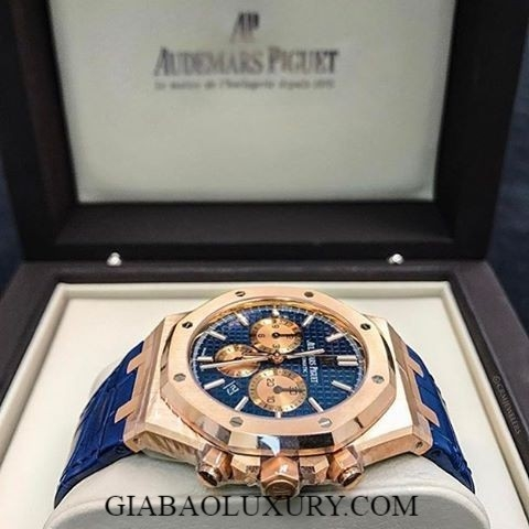 Đồng Hồ Audemars Piguet Royal Oak Chronograph 26331OR.D315CR.01