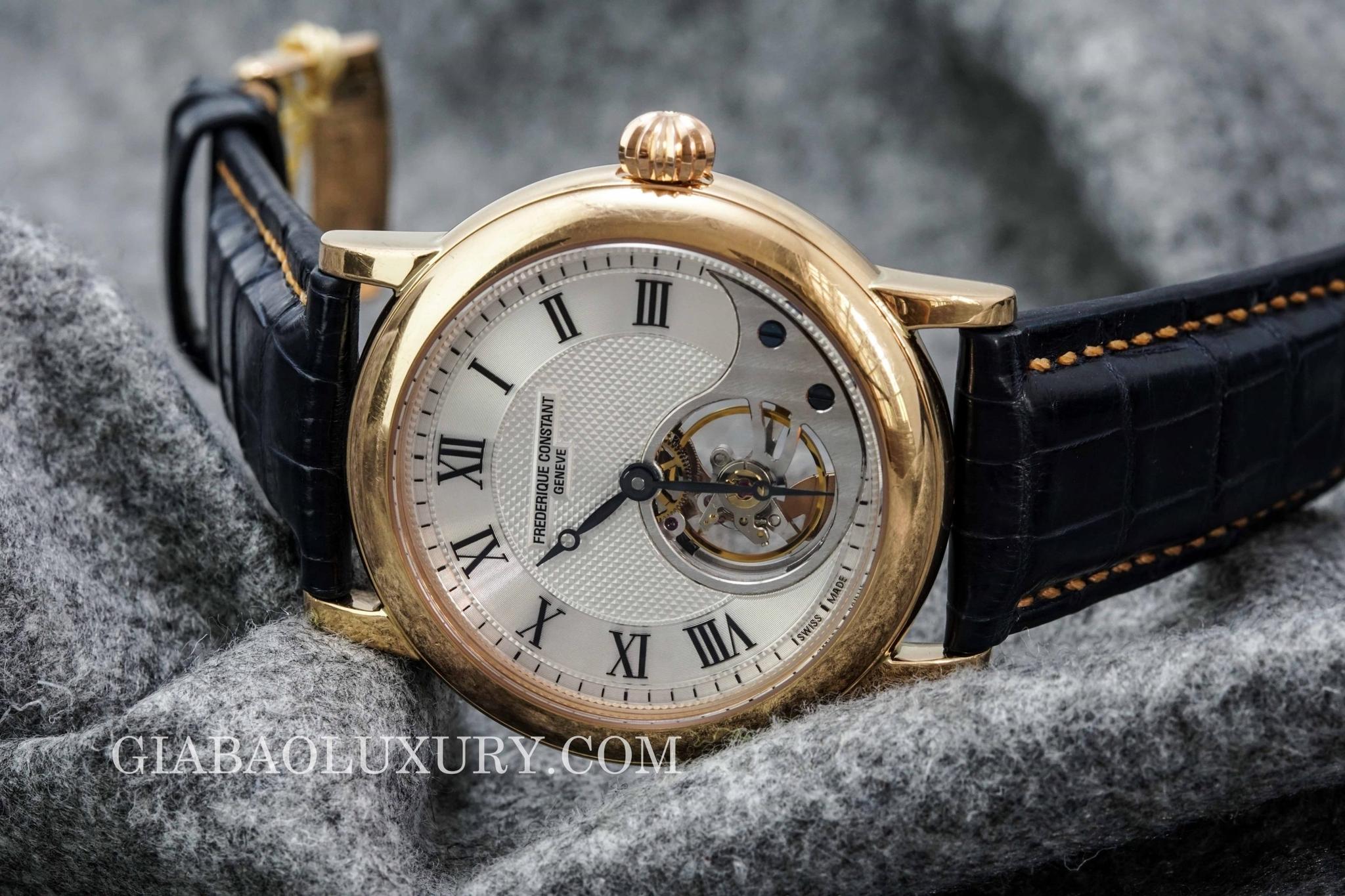 đồng hồ Frederique Constant