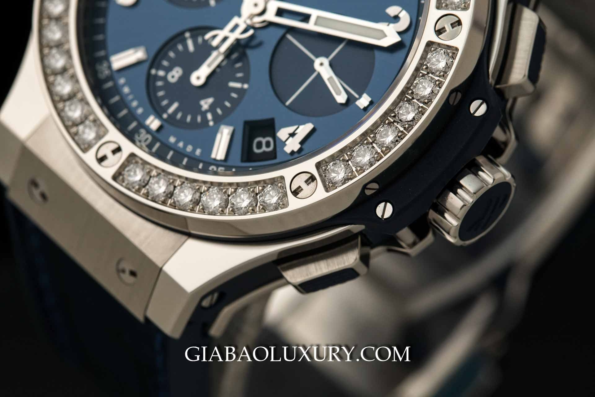 Đồng hồ Hublot Big Bang Chronograph 41mm