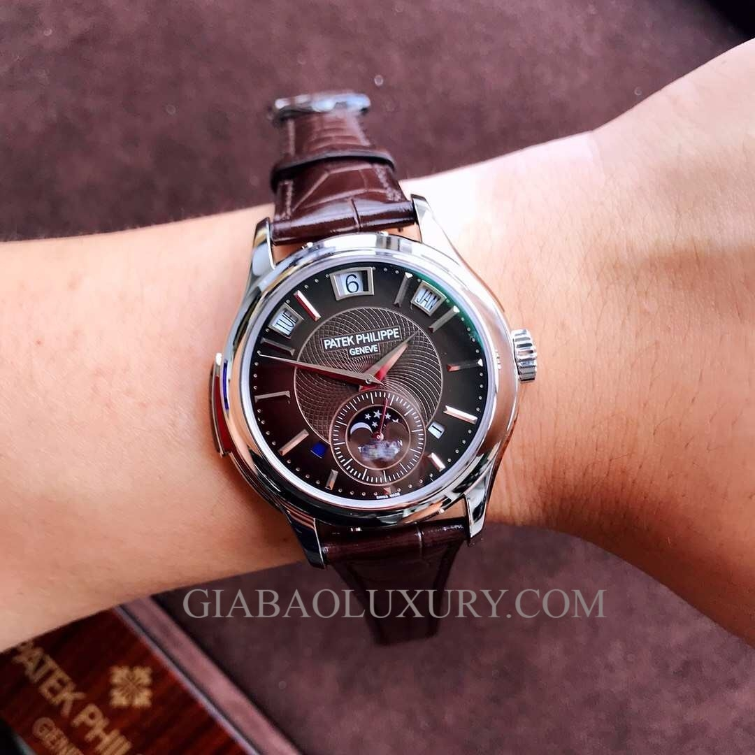 Đồng Hồ Patek Philippe Grand Complications 5207/700P
