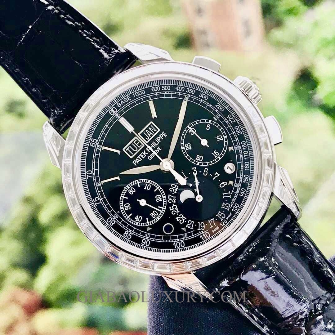 Đồng Hồ Patek Philippe Grand Complications 5271P-001