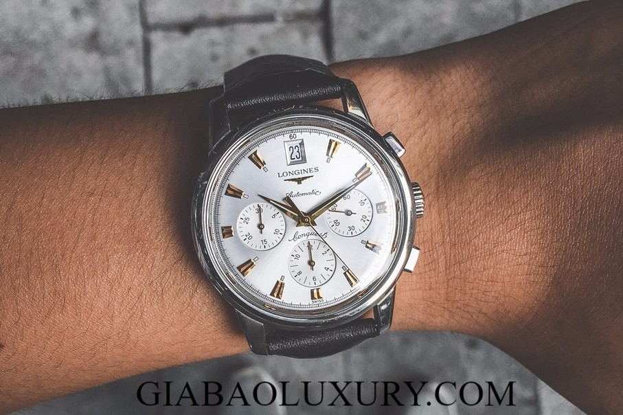 Đồng Hồ  Longines Conquest Heritage