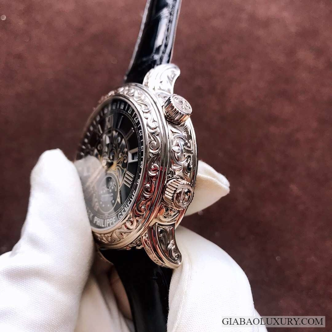 Đồng hồ Patek Philippe Grand Complications 6002G-010