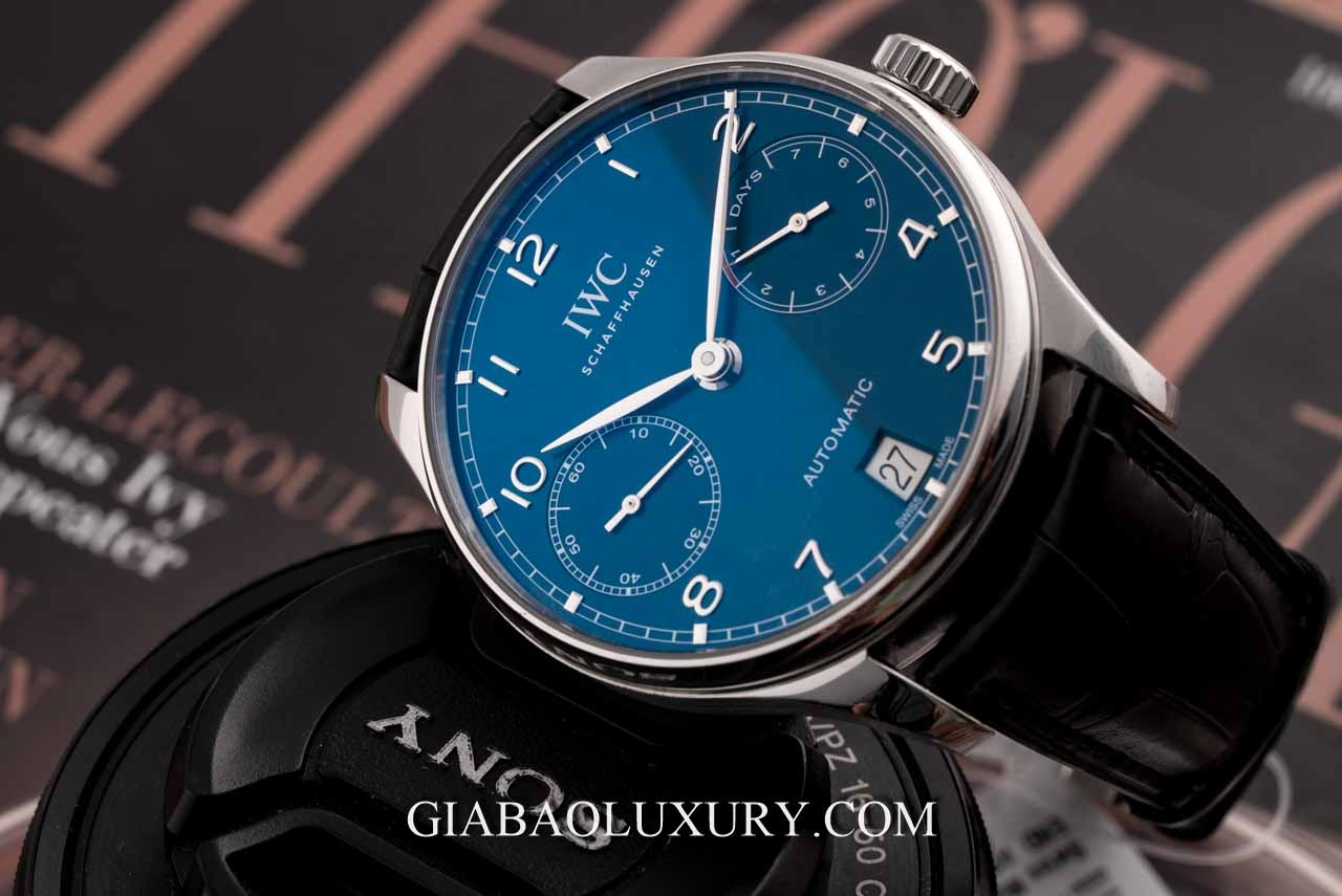 Đồng Hồ IWC Portugieser Automatic