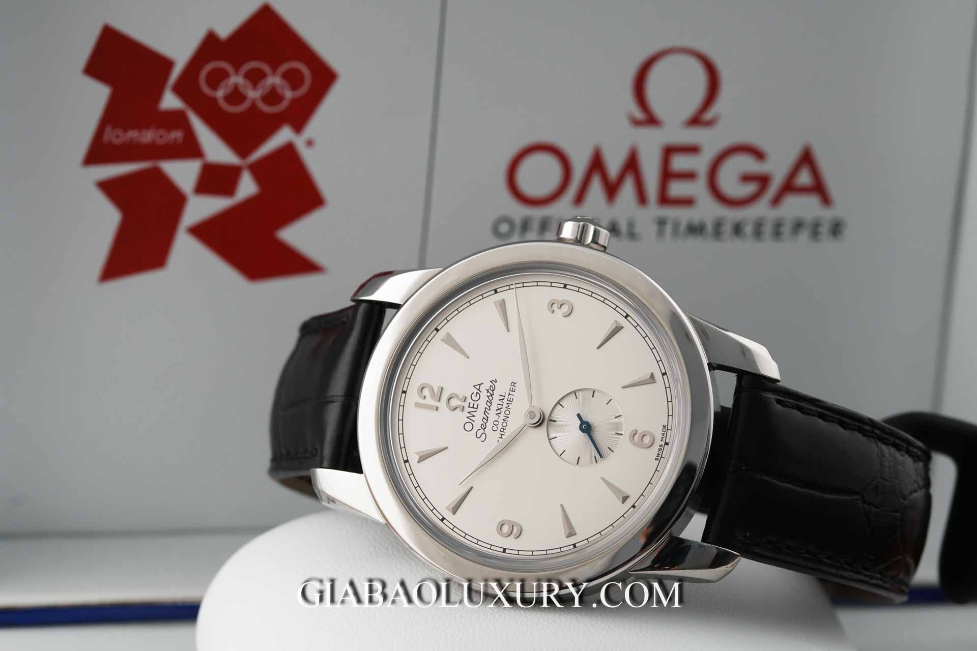 Đồng Hồ Omega Specialities Olympic Collection London 2012 39mm