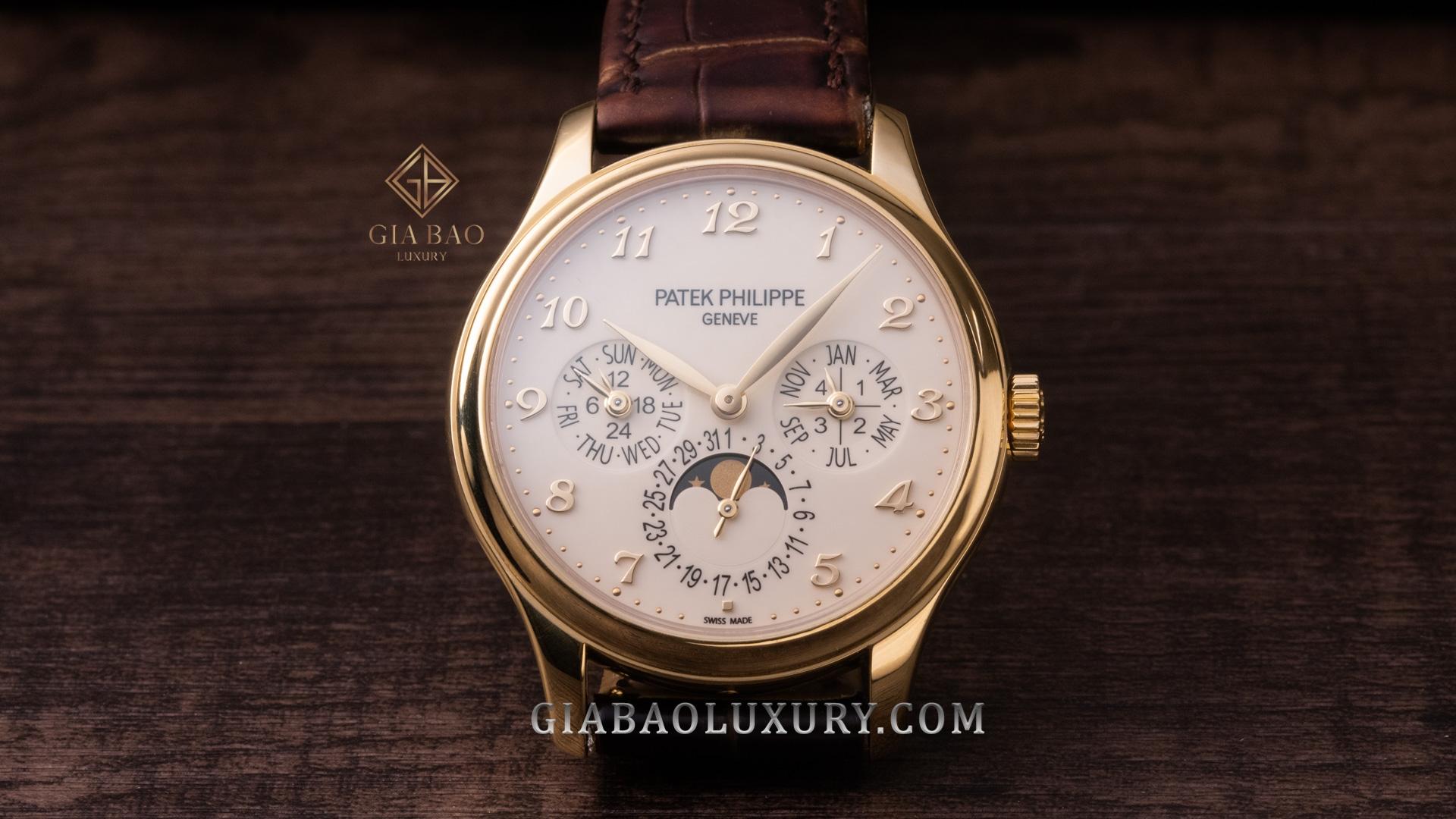 Đồng Hồ Patek Philippe Grand Complications 5327J-001