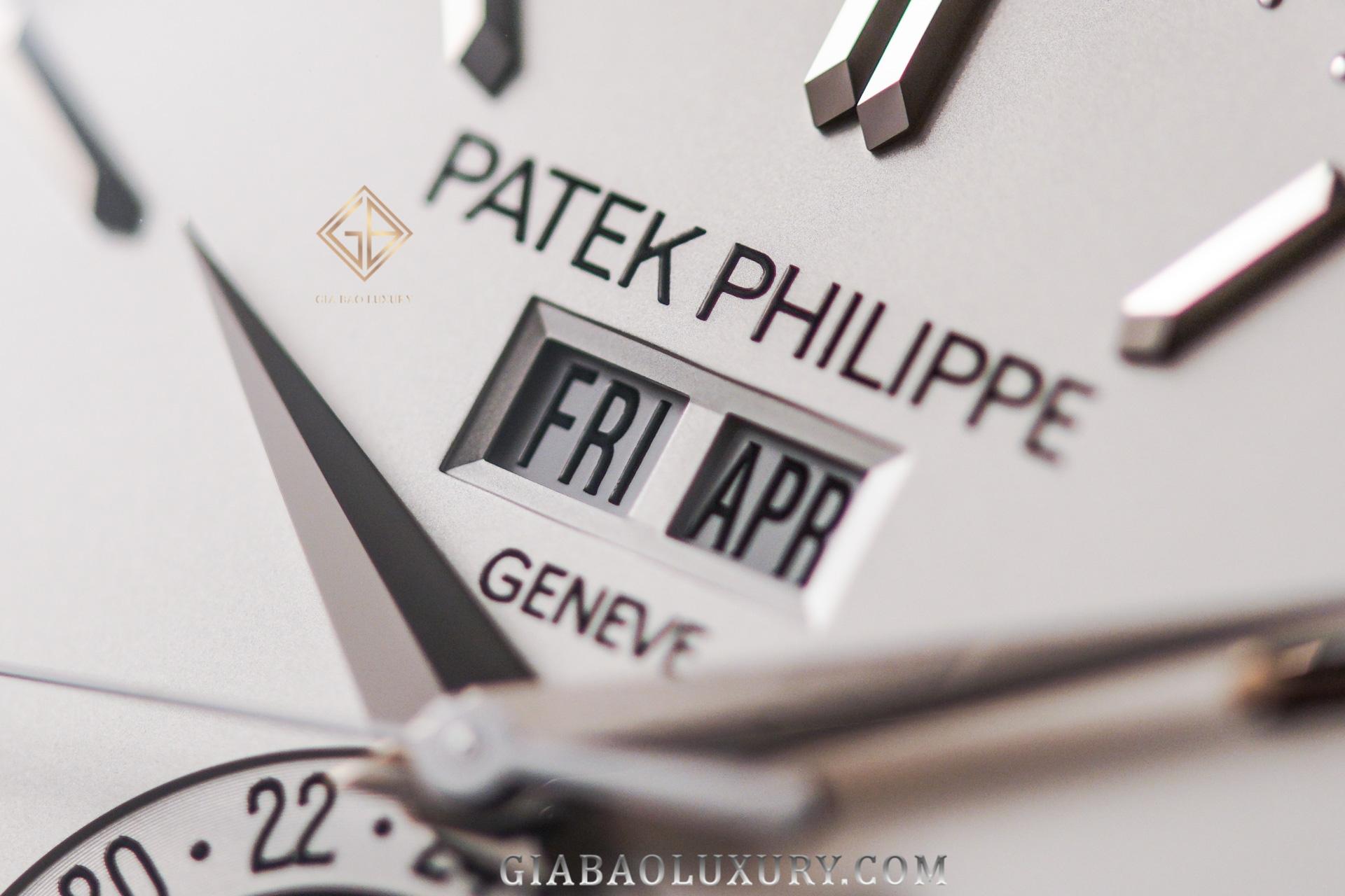 Đồng Hồ Patek Philippe Complications 5396G-011