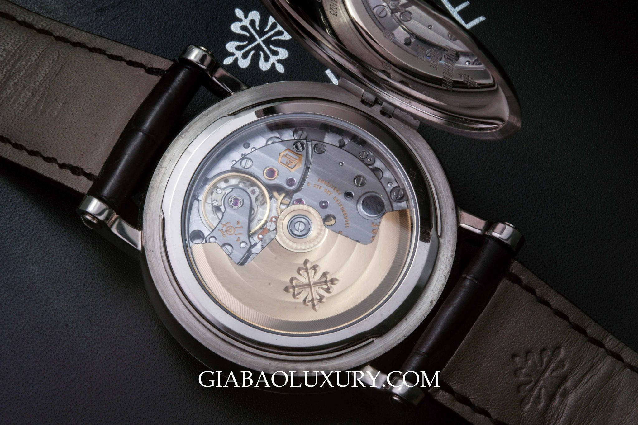 Đồng Hồ Patek Philippe Grand Complicatinons 5159G-001