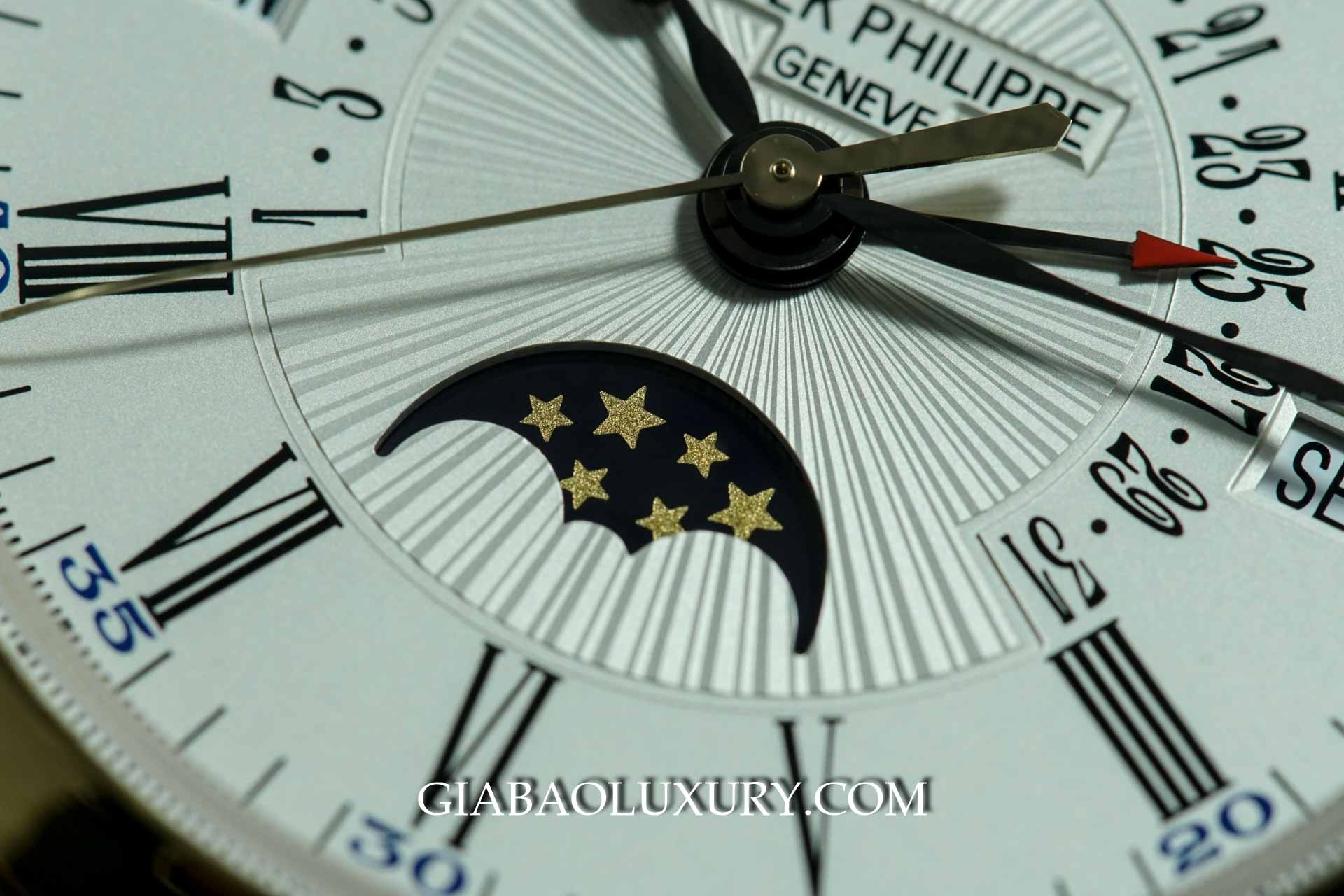 Đồng hồ Patek Philippe Grand Complications 5159J