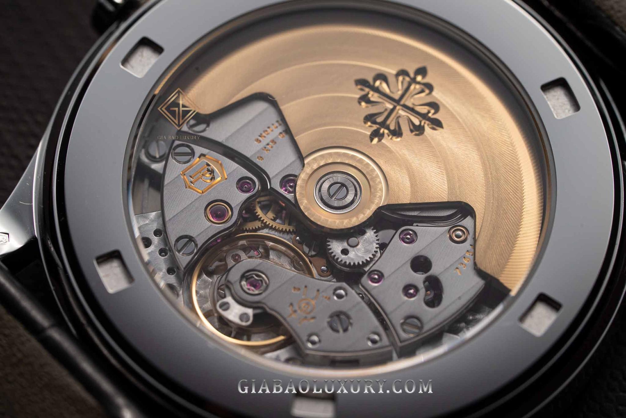 Review đồng hồ Patek Philippe Calatrava 5297G-001