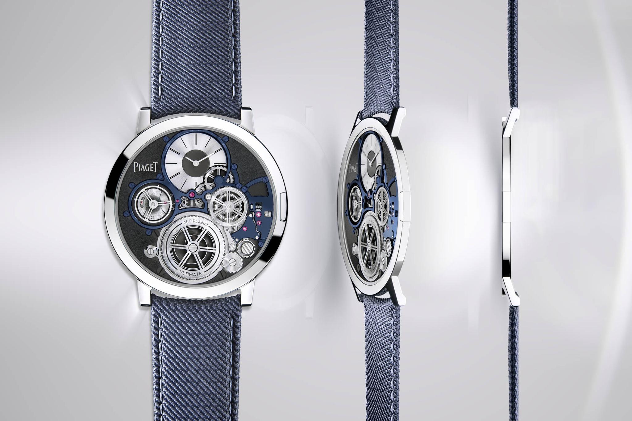 Phỏng vấn: Bí quyết để thương hiệu Piaget tạo ra được những chiếc đồng hồ siêu mỏng