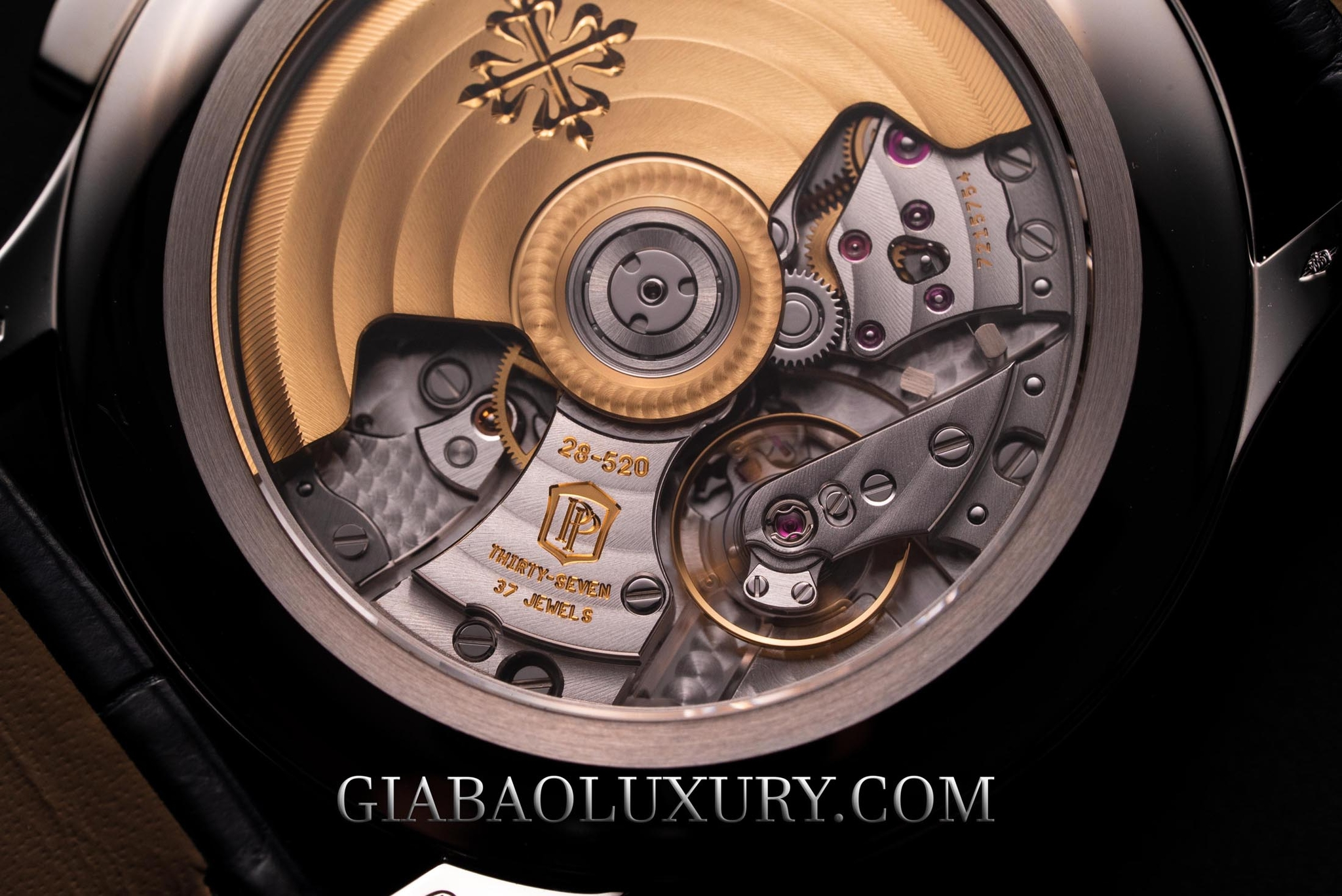 Review đồng hồ Patek Philippe Complications 5905P
