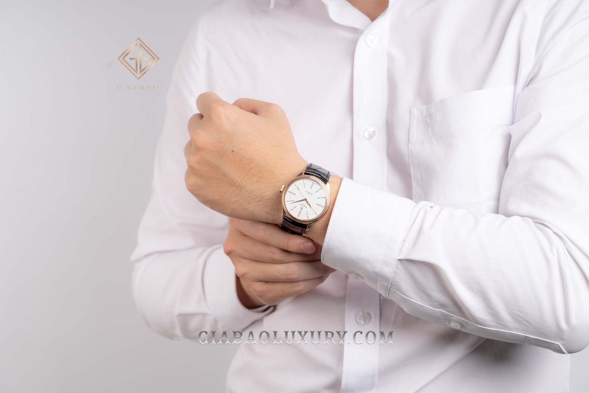 Đồng Hồ Rolex Cellini Time 50505