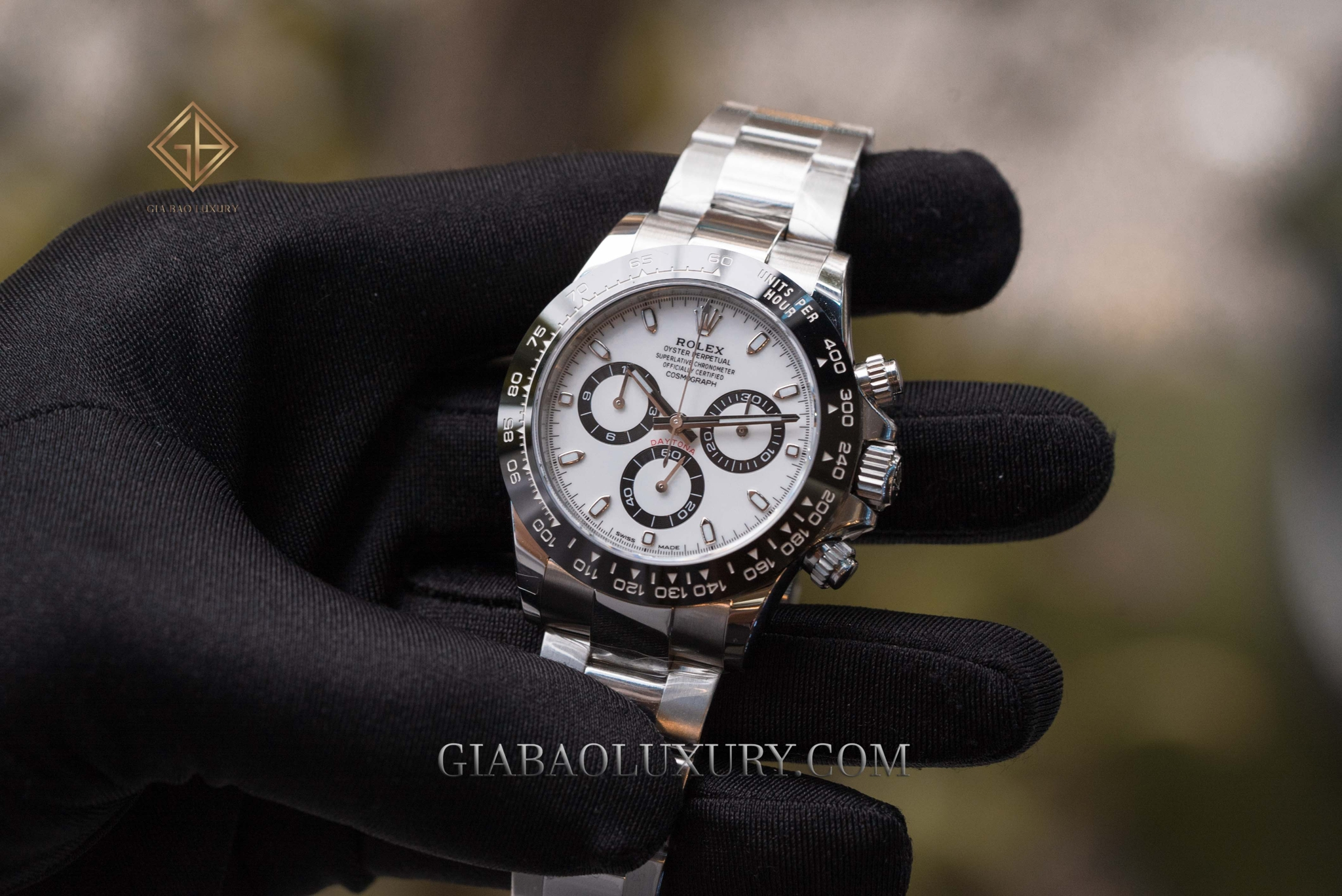 đồng hồ Rolex Daytona 116500LN