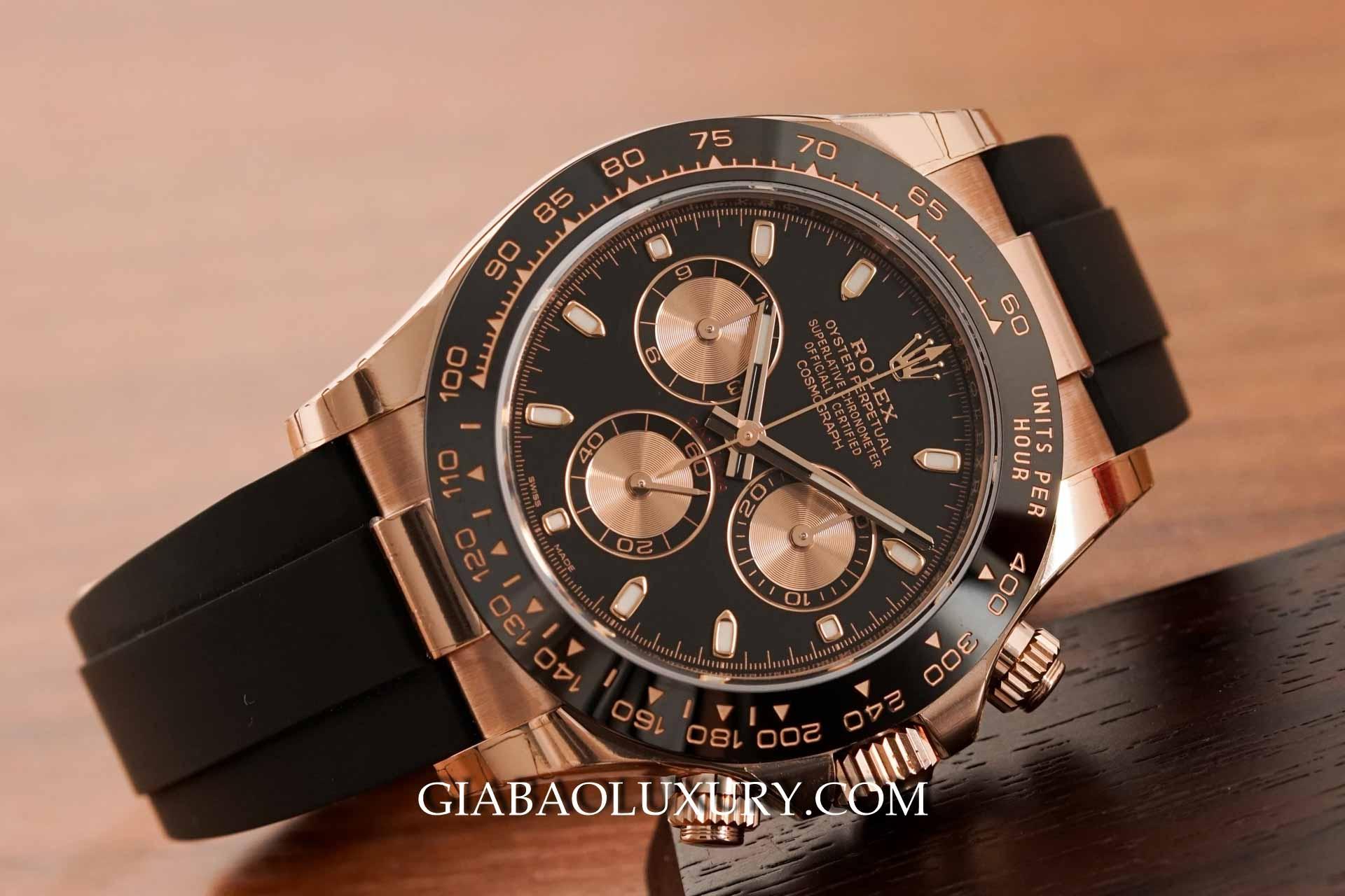 Đồng hồ Rolex Daytona 116515LN