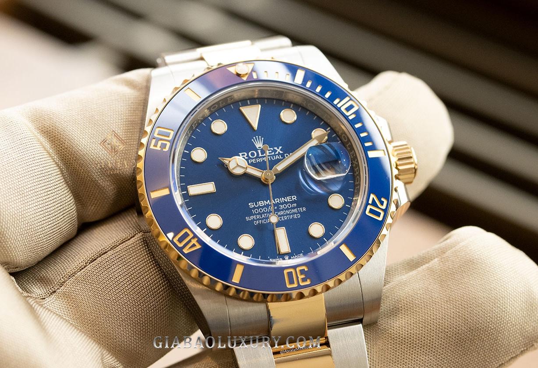 Submariner ref. 126613LB