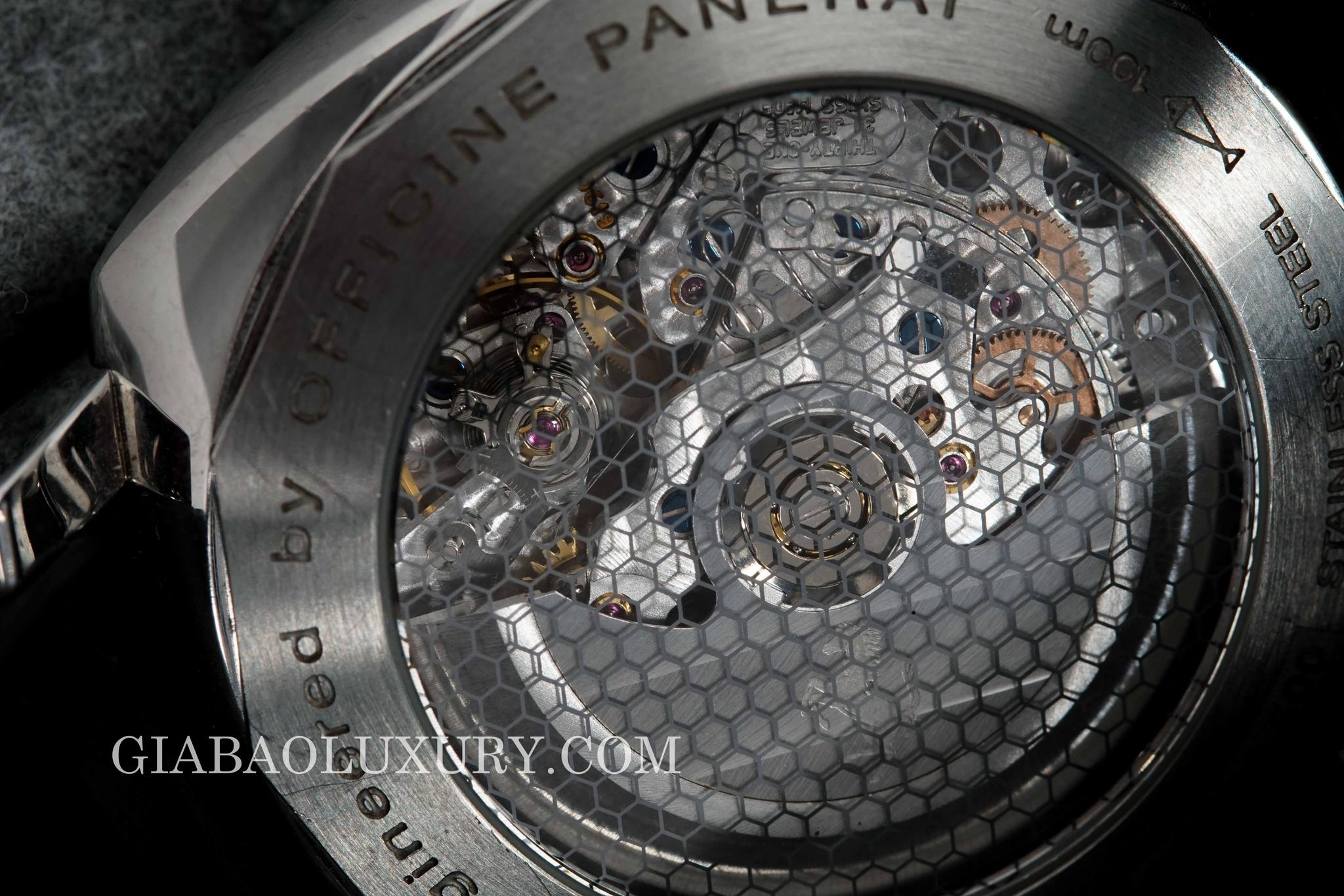 đồng hồ panerai ferrari