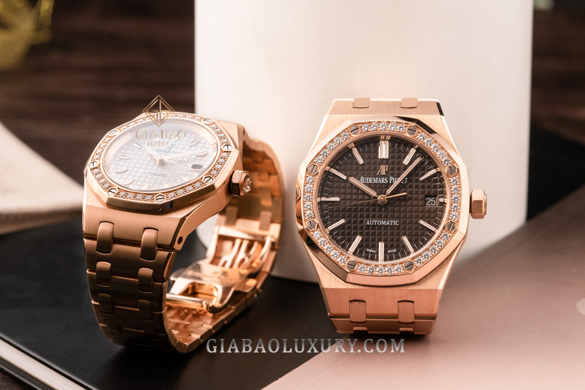 Đồng Hồ Audemars Piguet Royal Oak Selfwinding 33mm 77321or.zz.1230or.01