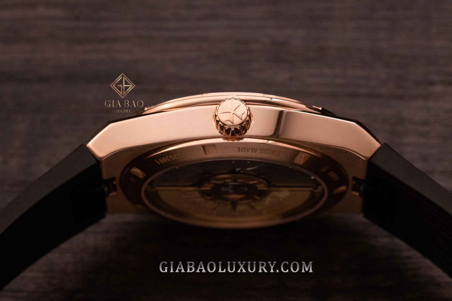 Đồng hồ Vacheron Constantin Overseas 41mm 4500V/000R-B127