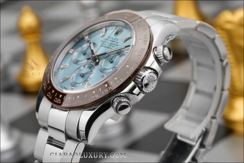 đồng hồ Rolex Daytona 116506-0001