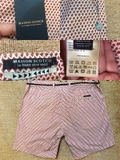 Quần Shorts Maison Scotch
