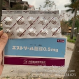 vien-dat-am-dao-nhat-estoril-0-5mg