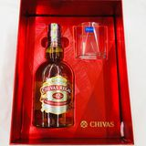 Rượu Chivas Regal 12 Years Old, hộp quà (750ml, 40%)'