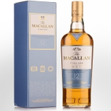 Rượu Macallan 12 Year-Scotland (700ml, 40%)