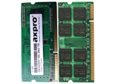 Ram Laptop AXPRO 2GB DDR3 Bus 1600Mhz
