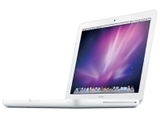 Macbook White 13 inch Mid 2008/ Ram 2G/ Core 2 / 500G Mới 80%