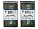 Ram Laptop Kingston 8GB DDR3 Bus 1600Mhz