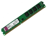 Ram PC Kingston 2GB DDR3 Bus 1333Mhz Mới 99%
