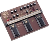 Boss AD-8 Acoustic Guitar Processor _ 2