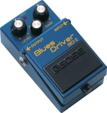 Boss BD-2 Blues Driver _ 1