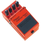 Boss MD-2 Mega Distortion _ 1