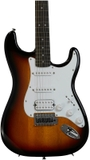 Squier Bullet Strat® with Tremolo HSS 5