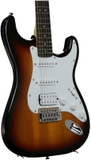 Squier Bullet Strat® with Tremolo HSS 6